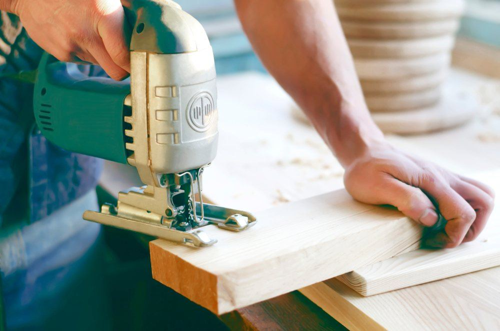 Beginners Jigsaw Projects Woodworking Power Tools Gc